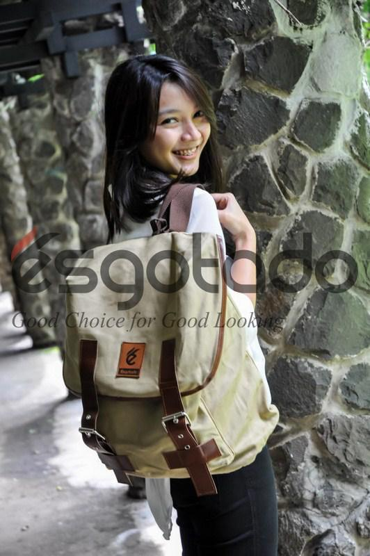 TAS RUCKSACK ALA NATIONAL GEOGRAPHIC